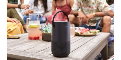 Bose Portable Home Speaker (0)