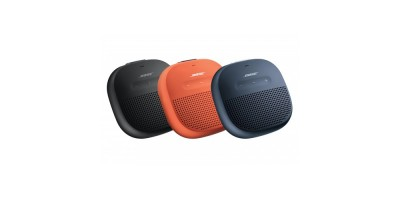 Bose SoundLink Micro - Party & Stereo Mode